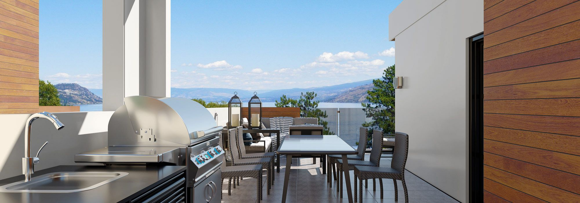 How does the Okanagan Compare?